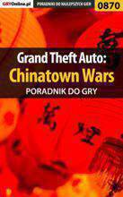 Grand Theft Auto: Chinatown Wars - poradnik do gry