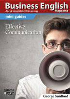 Mini guides: Effective communication